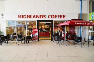 Photo courtesy of highlandscoffee.ph